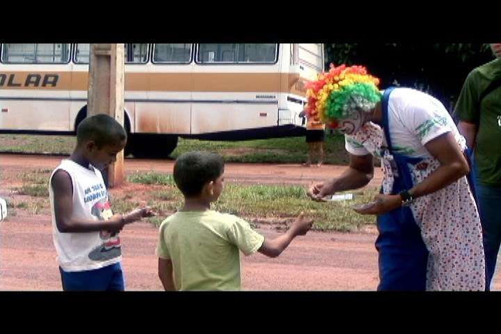Imagem de vídeo